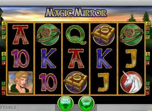 Magic Mirror online